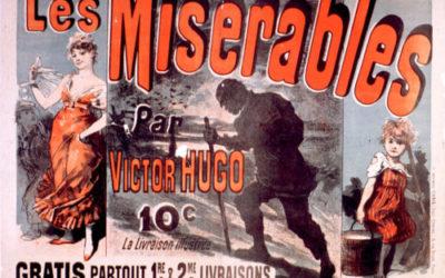 L'œuvre majeure de Victor Hugo « Les Misérables »