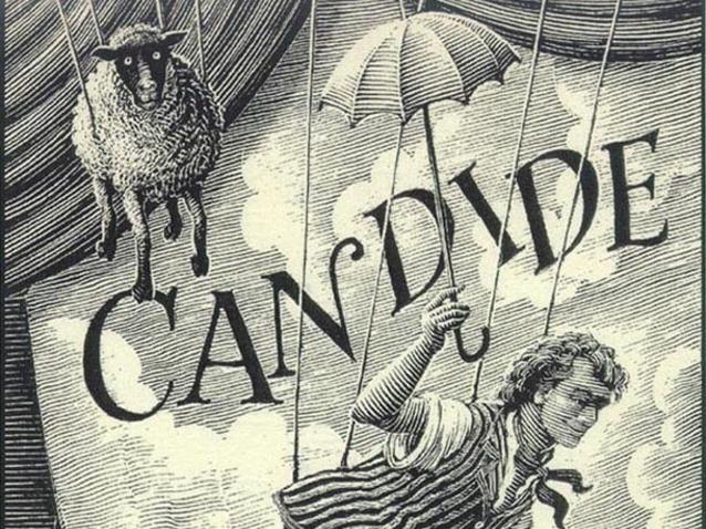 Que nous apprend le roman « Candide » de Voltaire ?